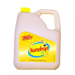 Sundrop Lite Oil Ghee and Oils