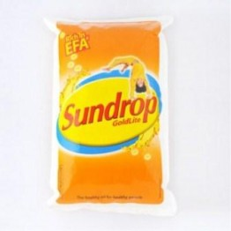 Sundrop Oil - Gold Lite Ghee and Oils