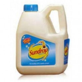 Sundrop Super Lite Advanced - Sunflower Oil Ghee and Oils