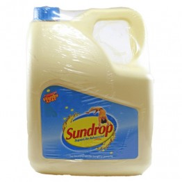 Sundrop SuperLite Advanced - Sunflower Oil Ghee and Oils