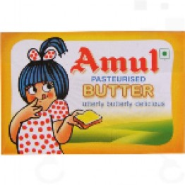 Amul Butter - Pasteurized offers
