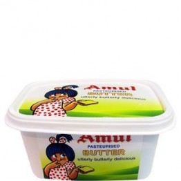 Amul Butter - Pasteurized M offers
