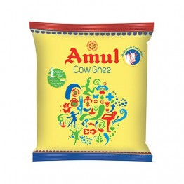 Amul Cow Ghee Ghee and Oils