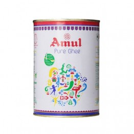 Amul Pure Ghee Ghee and Oils