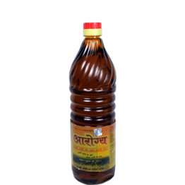 Mustard Oil (Bottle) Patanjali