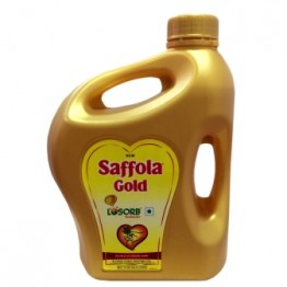 Saffola Gold Losorb Oil Ghee and Oils