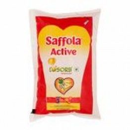 Saffola Oil - Active Ghee and Oils