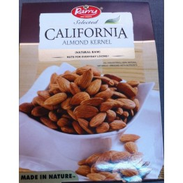 Almond/Badam Californian (Extra Bold) Dry Fruits