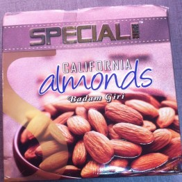 Almond/Badam Californian Dry Fruits
