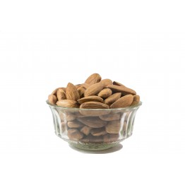 Almond/Badam Roasted & Salted Dry Fruits