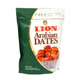 Lion Dates - Arabian Dry Fruits