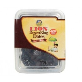 Lion Dates - Desert King Dry Fruits