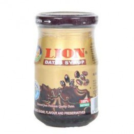 Lion Syrup - Dates Dry Fruits