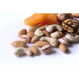 Mixed Dry Fruits Dry Fruits