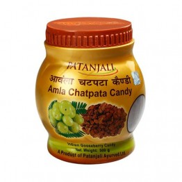 Patanjali Amla - Chatpata Dry Fruits