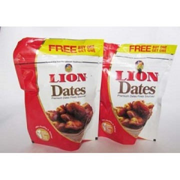 Lion Dates Dry Fruits