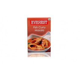 Everest - Fish Curry Masala Masala & Spices