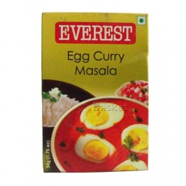 Everest Masala - Egg Curry Masala & Spices