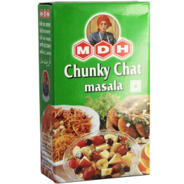 MDH Chunky Chat Masala & Spices