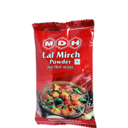 MDH  Lal Mirch powder Masala & Spices