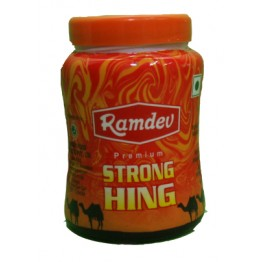 Ramdev Hing - Premium Strong Small daily Use