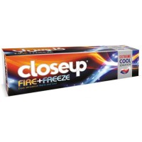 Close Up Tooth Paste - Fire Freeze