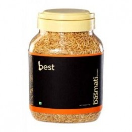 Best Brown - Basmati Rice Rice & Rice Products