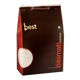 Best Premium - Basmati Rice offers