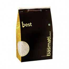 Best Select - Basmati Rice offers