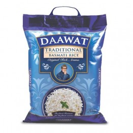 Daawat Basmati Rice - Traditional Rice & Rice Products