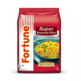 Fortune Basmati Rice - Super Rice & Rice Products