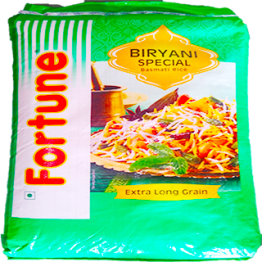 Fortune Basmati Rice - Biryani Special Rice & Rice Products