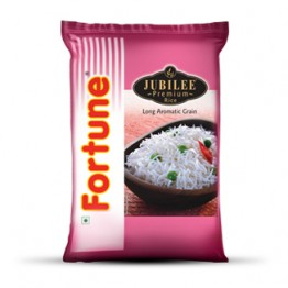 Fortune Jubilee - Premium Rice Rice & Rice Products