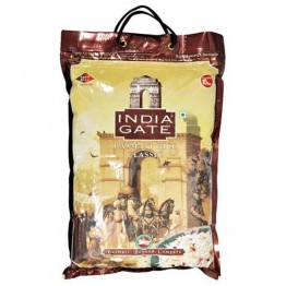 India Gate Basmati Rice - Classic Rice & Rice Products