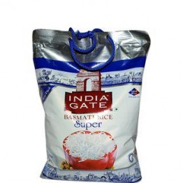 India Gate Basmati Rice - Super Rice & Rice Products