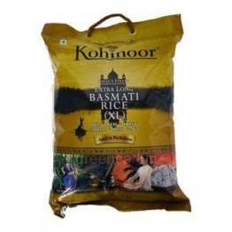 Kohinoor Basmati Rice - Extra Long Rice & Rice Products