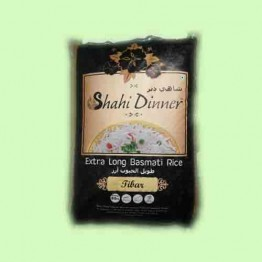 Shahi Dinner - Basmati Rice Rice & Rice Products
