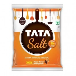 Tata Salt - Iodized Sugar salt and Jaggery