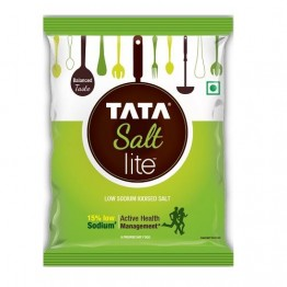 Tata Salt - Lite Sugar salt and Jaggery