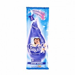 Comfort After Wash - Fabric Conditioner-Blue Fabric Softener & Conditioner