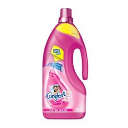 Comfort After Wash Lily Fresh Fabric Conditioner - Pink Fabric Softener & Conditioner