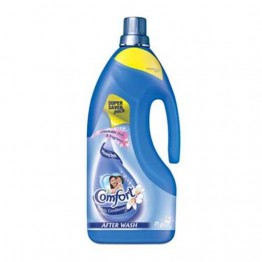 Comfort After Wash Morning Fresh Fabric Conditioner - Blue Fabric Softener & Conditioner