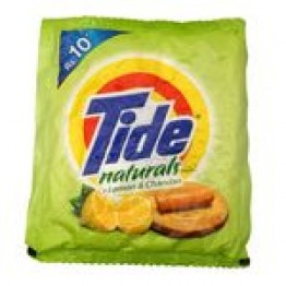 Tide Naturals Detergent Powder - Lemon & Chandan Washing Powder