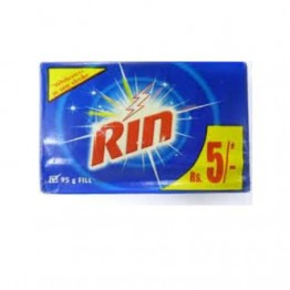 Rin Detergent Bar Washing Bar