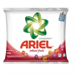 Ariel Detergent Powder - 24Hour Fresh Washing Powder