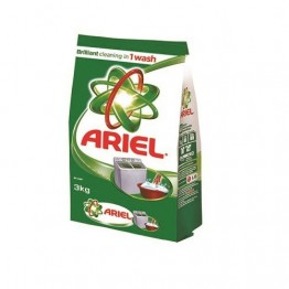 Ariel Detergent Powder - Complete + Washing Powder