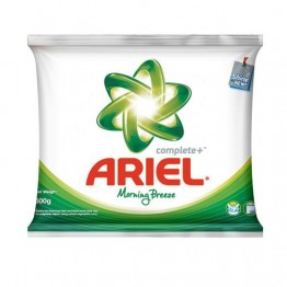 Ariel Detergent Powder - Complete Washing Powder