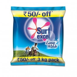 Surf Excel - Easy Wash Washing Powder