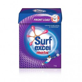 Surf Excel Detergent Powder - Matic (Front Load) Washing Powder