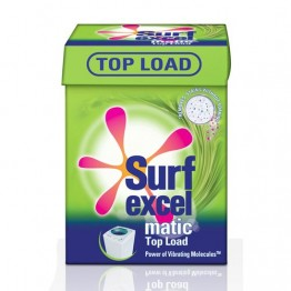 Surf Excel Matic Top Load Detergent Powder Washing Powder